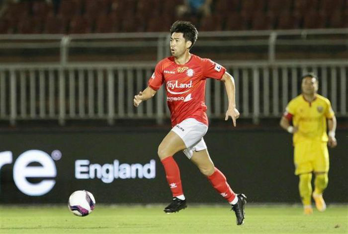 TP.HCM lo trụ hạng, Lee Nguyễn vẫn nói điều khó tin về V.League - Ảnh 1.