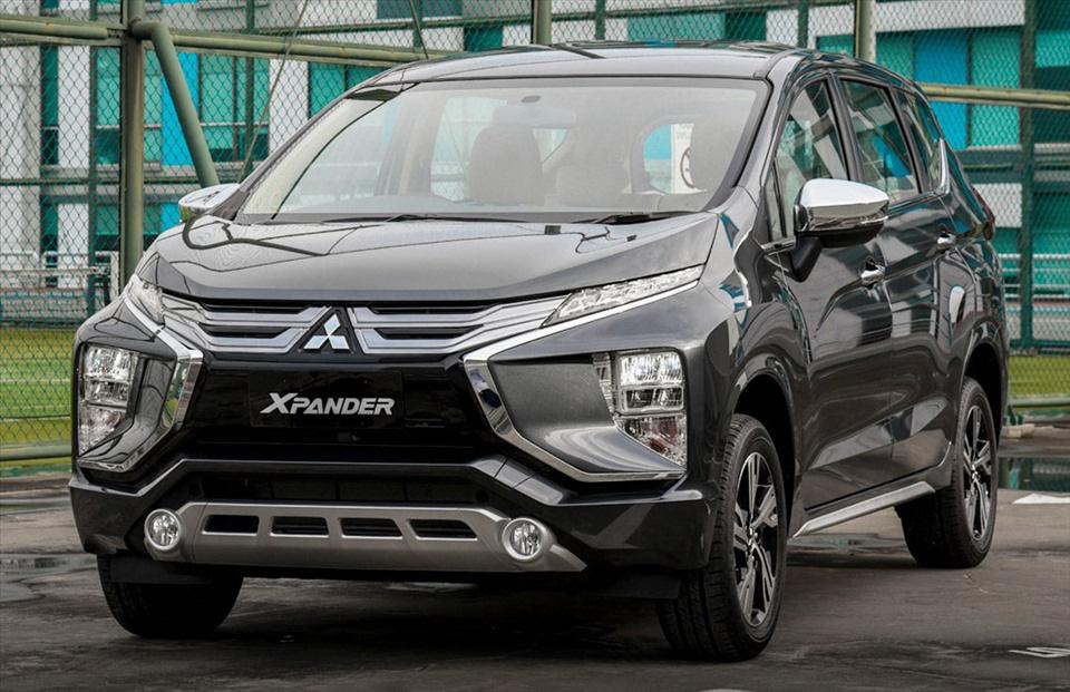 Xe 7 chỗ dưới 600 triệu đồng, Mitsubishi Xpander đáng tiền nhất? - Ảnh 2.