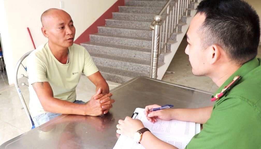 Sới gà núp bóng quán cafe ở Quảng Bình bị triệt phá - Ảnh 2.