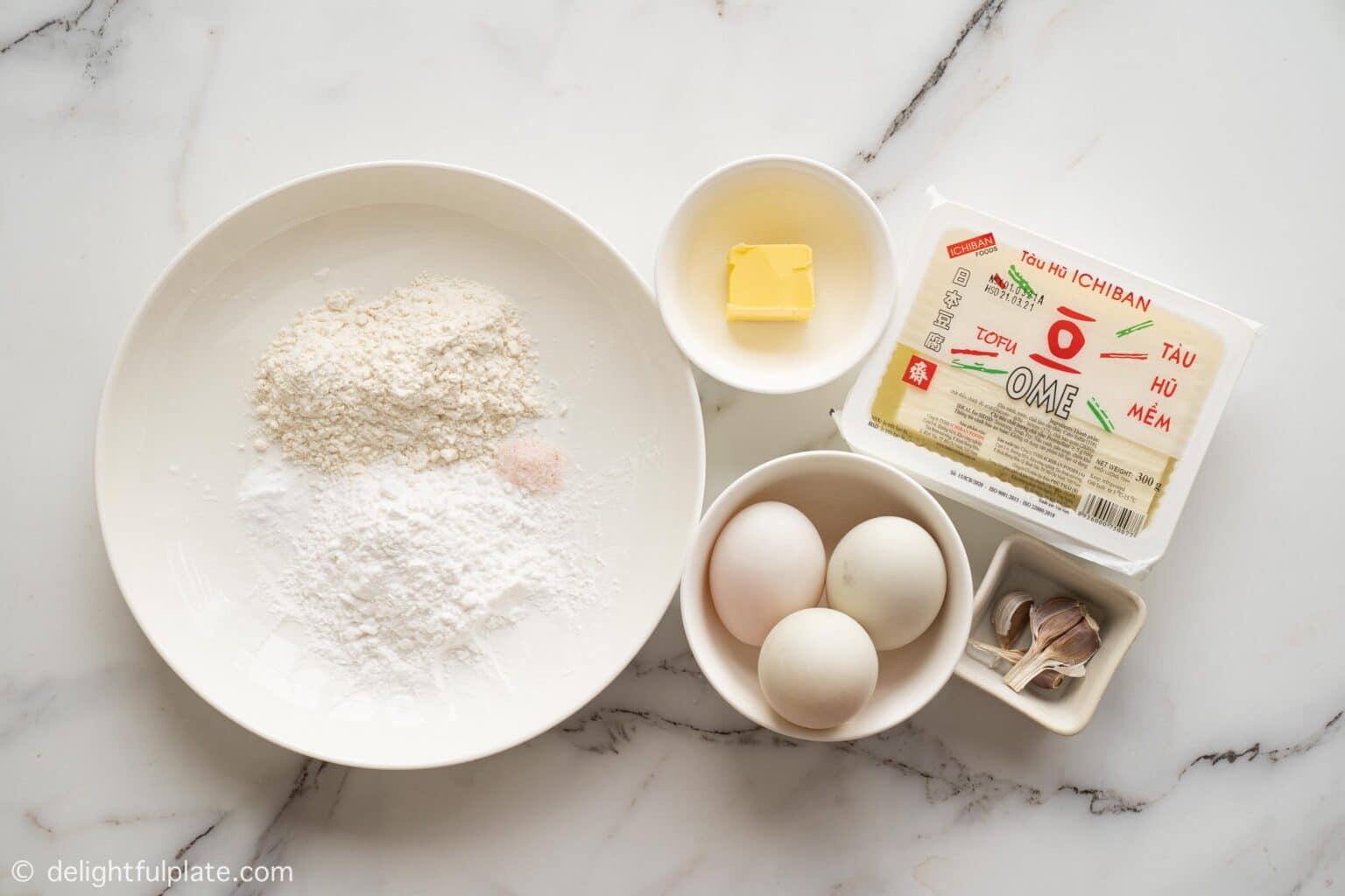 Làm đậu sốt trứng muối nhất định phải nhớ bí quyết này - Ảnh 2.