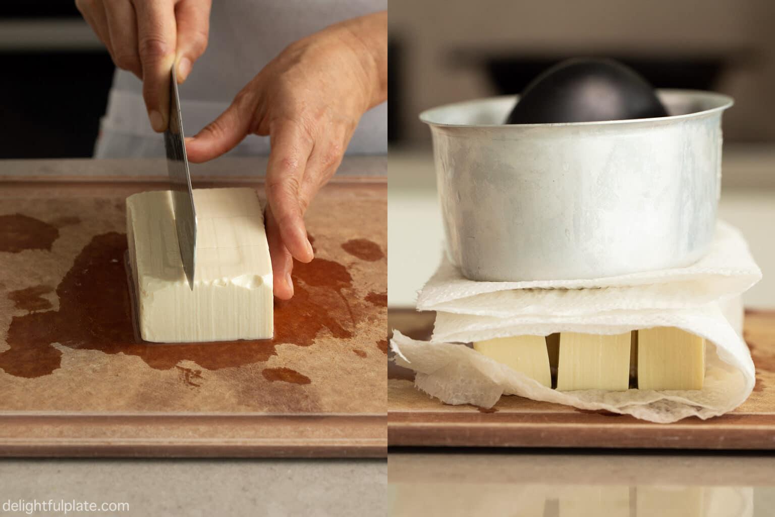 Làm đậu sốt trứng muối nhất định phải nhớ bí quyết này - Ảnh 3.