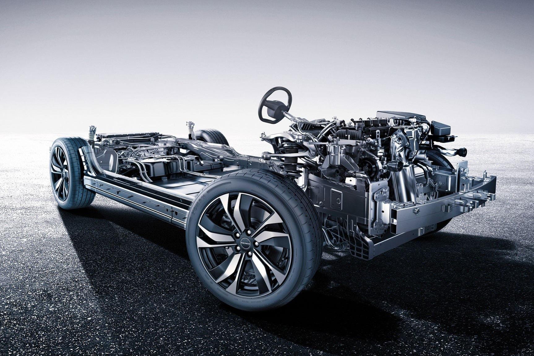 Huawei ra mắt ô tô điện đầu tiên có giá khoảng 770 triệu đồng - Ảnh 11.