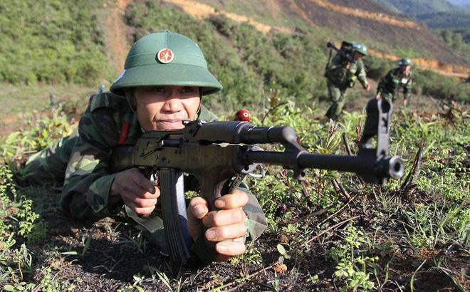Kỹ thuật bắn điểm xạ làm nên thương hiệu trong Chiến tranh Việt Nam - Ảnh 11.