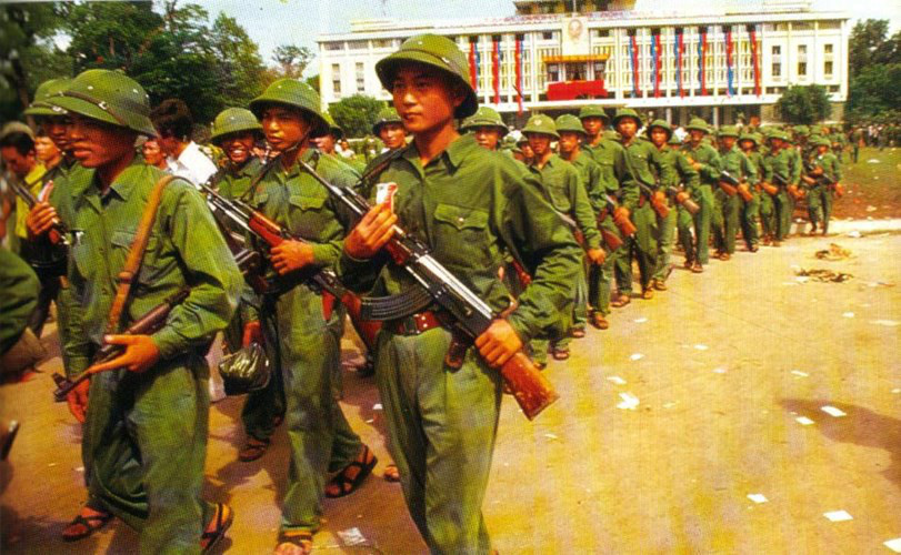 Kỹ thuật bắn điểm xạ làm nên thương hiệu trong Chiến tranh Việt Nam - Ảnh 16.