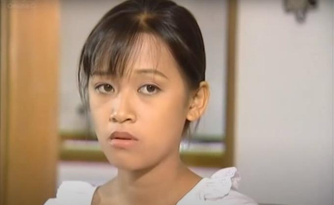 Quỳnh Giao rút khỏi showbiz, hạnh phúc bên chồng con ở Pháp - Ảnh 2.