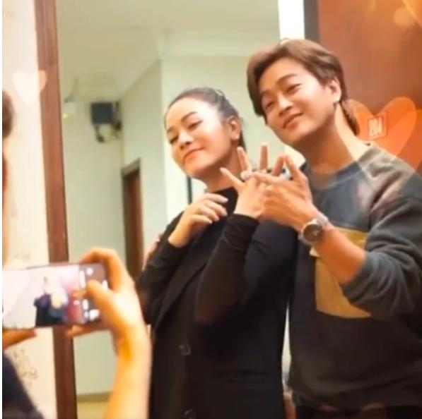 Nhật Kim Anh nói sự thật về clip người tình tin đồn kém 5 tuổi cầu hôn, sắp lấy chồng - Ảnh 2.