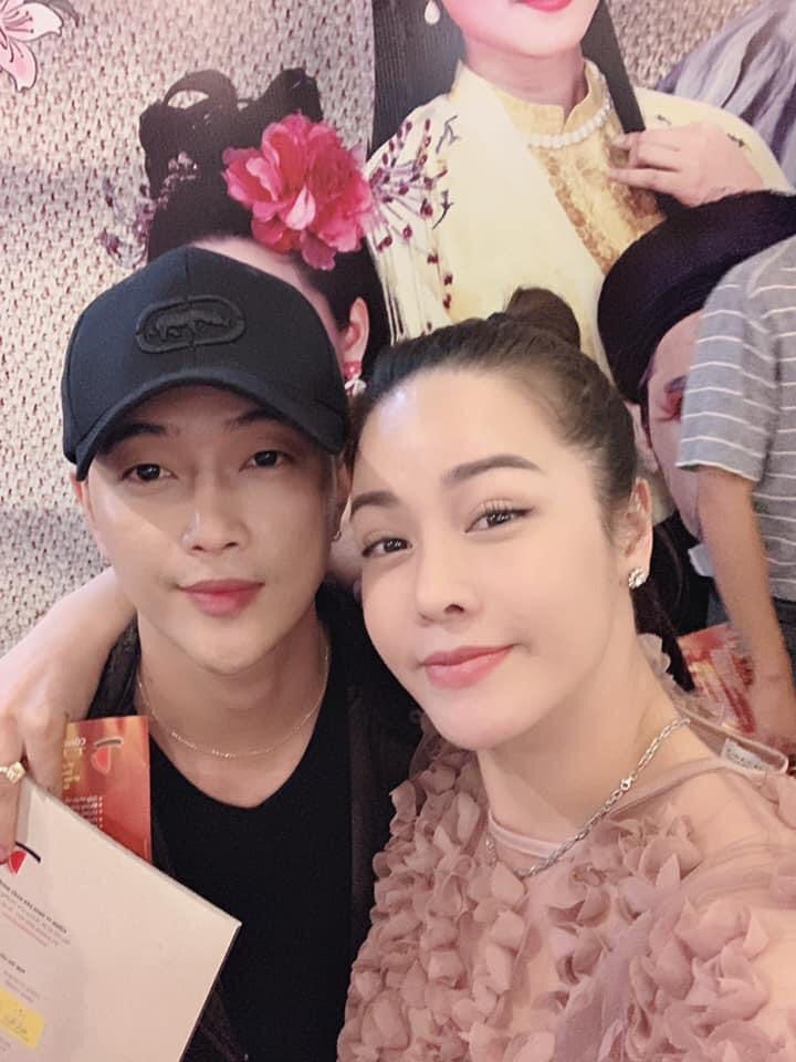 Nhật Kim Anh nói sự thật về clip người tình tin đồn kém 5 tuổi cầu hôn, sắp lấy chồng - Ảnh 3.