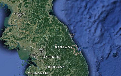 Tàu ngầm Triều Tiên do thám Hàn Quốc và cái kết... đẫm máu - Ảnh 1.