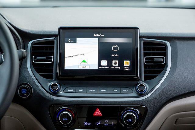 Xe hạng B giá rẻ, đối thủ này cạnh tranh mạnh mẽ với Hyundai Accent - Ảnh 6.