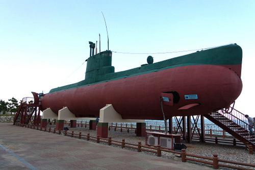 Tàu ngầm Triều Tiên do thám Hàn Quốc và cái kết... đẫm máu - Ảnh 2.