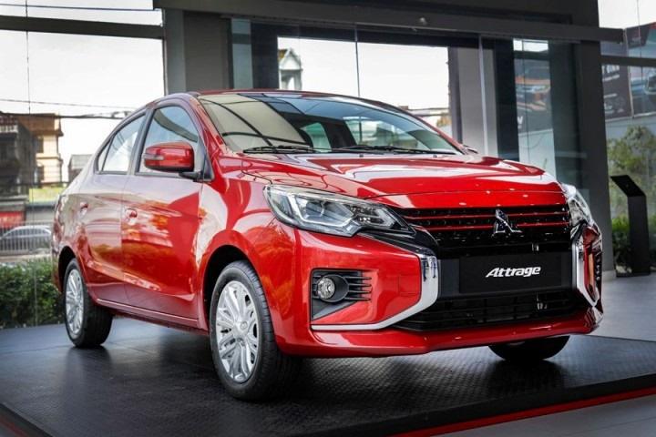 Xe hạng B giá rẻ, đối thủ này cạnh tranh mạnh mẽ với Hyundai Accent - Ảnh 3.