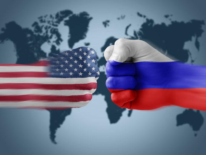 Mỹ-Nga quay về thời kỳ Chiến tranh Lạnh - Ảnh 1.