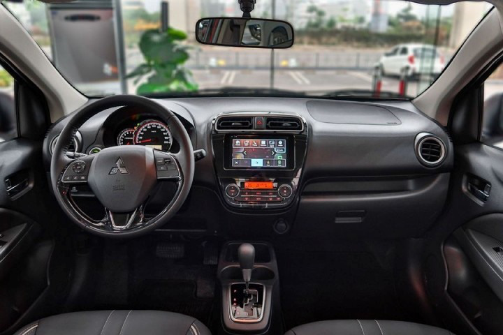 Xe hạng B giá rẻ, đối thủ này cạnh tranh mạnh mẽ với Hyundai Accent - Ảnh 7.
