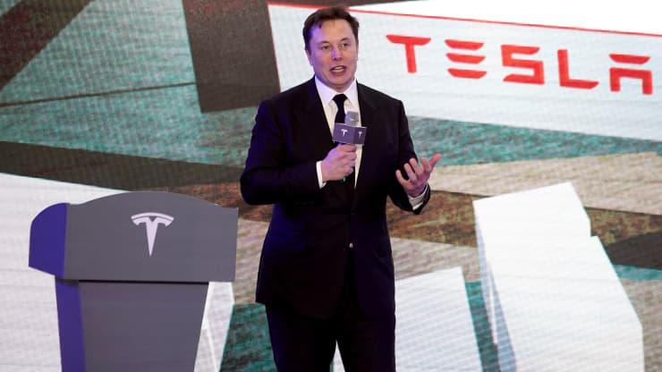 Tesla bị cuốn vào cuộc khủng hoảng quan hệ công chúng tồi tệ ở Trung Quốc - Ảnh 1.