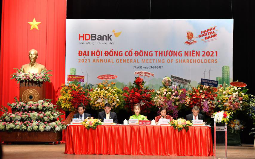 """""""Dứt duyên PGBank"""", Tổng giám đốc HDBank Phạm Quốc Thanh nói gì?"""