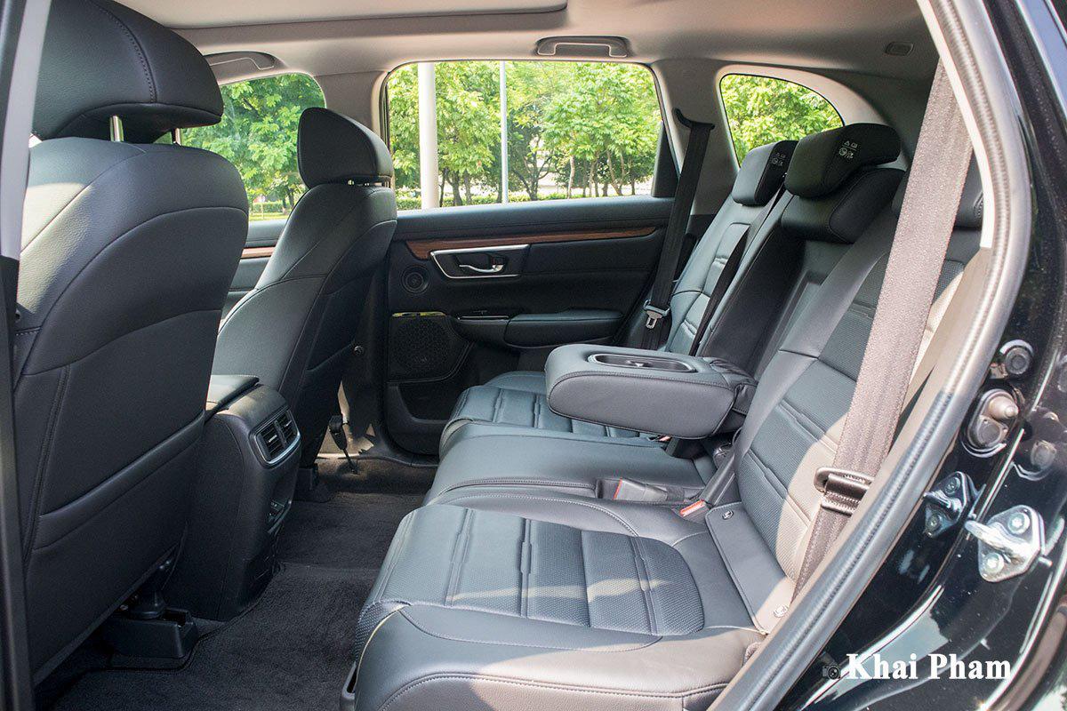 Nhược điểm của Honda CR-V mà người mua cần biết trước khi xuống tiền - Ảnh 3.