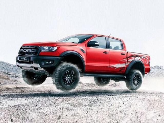 Nhược điểm của xe bán tải Ford Ranger mà người Việt cần biết trước khi mua - Ảnh 2.