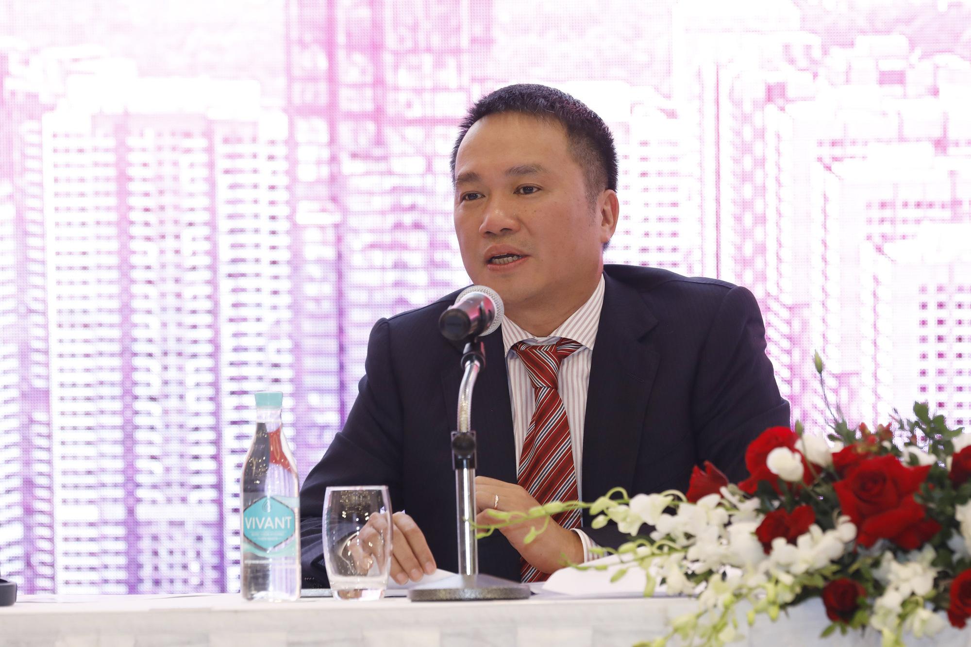 Techcombank tiết lộ tham vọng 20 tỷ USD - Ảnh 2.