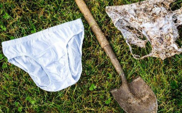 Nông dân khắp thế giới chôn quần lót xuống đất ruộng để làm gì? - Ảnh 1.