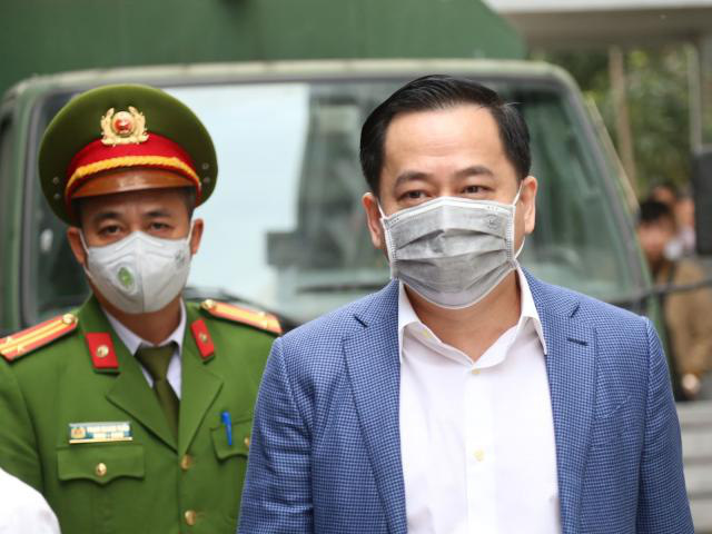 Vợ Phan Văn Anh Vũ cùng nhiều cá nhân, tổ chức khiếu nại về việc thi hành án tài sản - Ảnh 1.