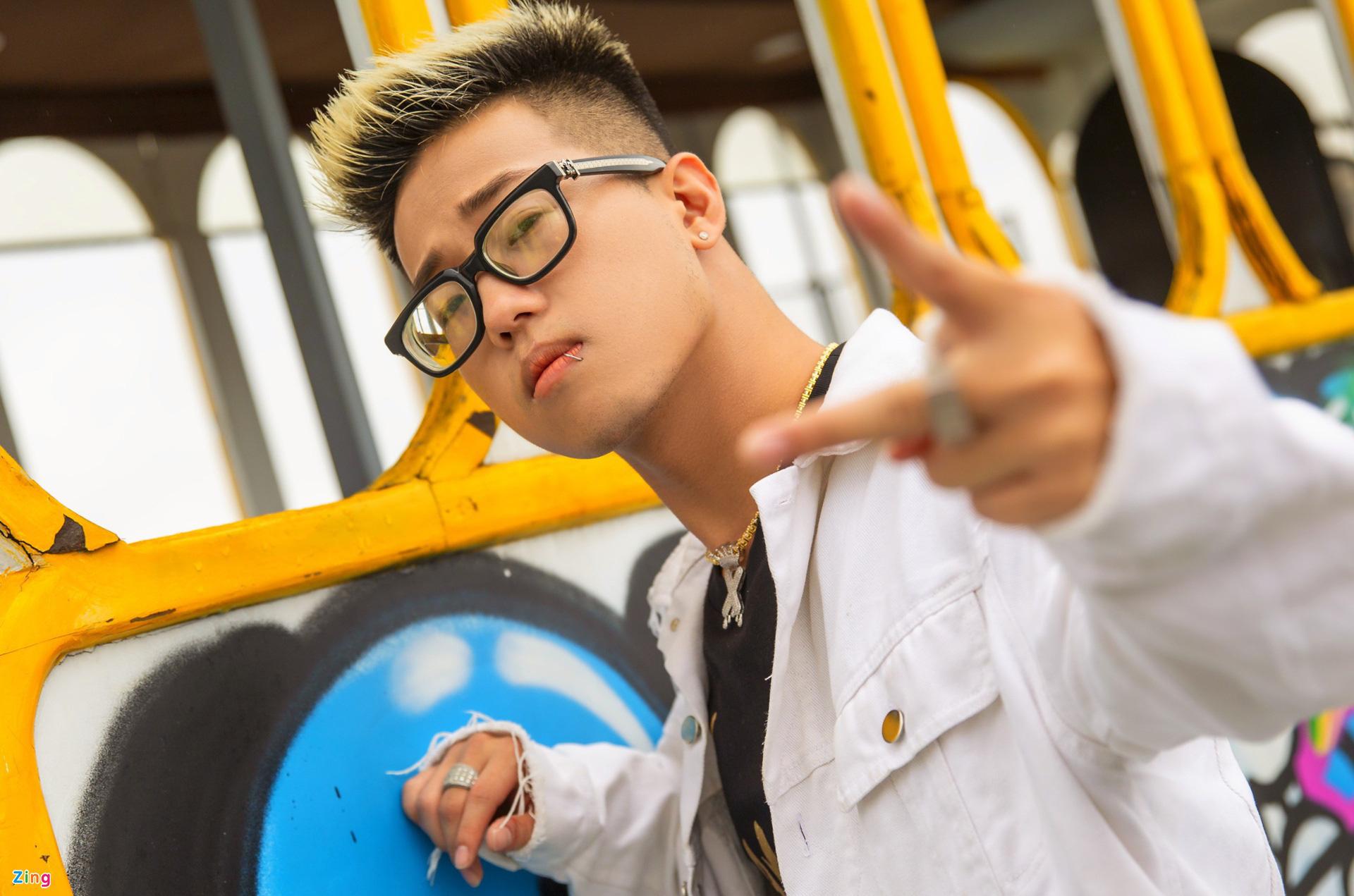 """Rap Việt """"chơi không đẹp"""" hay RichChoi sai lầm? - Ảnh 1."""
