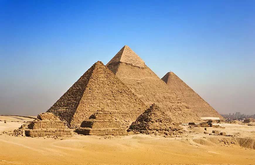 Những địa điểm bí ẩn nhất trên toàn thế giới gây tò mò cho khách du lịch - Ảnh 10.
