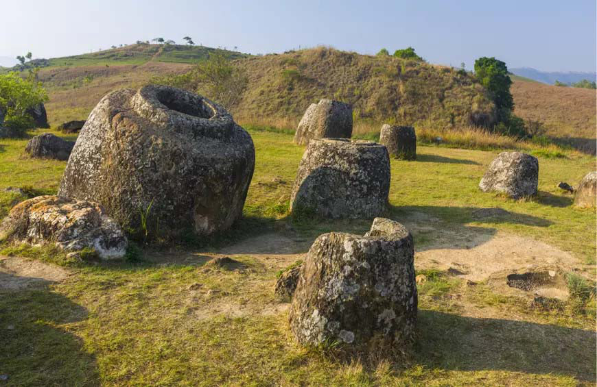 Những địa điểm bí ẩn nhất trên toàn thế giới gây tò mò cho khách du lịch - Ảnh 14.