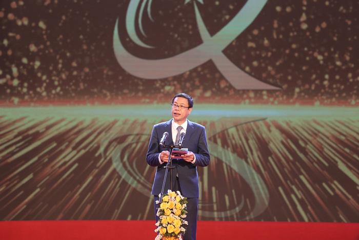 Trao tặng 116 doanh nghiệp nhận Giải thưởng Chất lượng Quốc gia - Ảnh 1.