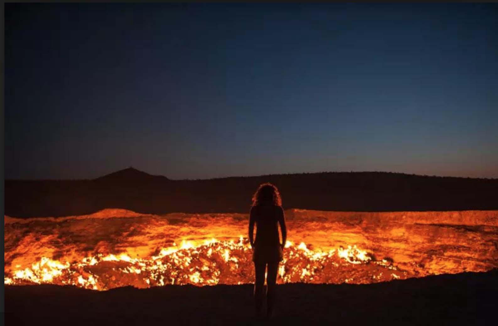 Những địa điểm bí ẩn nhất trên toàn thế giới gây tò mò cho khách du lịch - Ảnh 7.