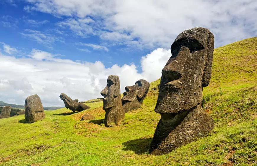 Những địa điểm bí ẩn nhất trên toàn thế giới gây tò mò cho khách du lịch - Ảnh 8.