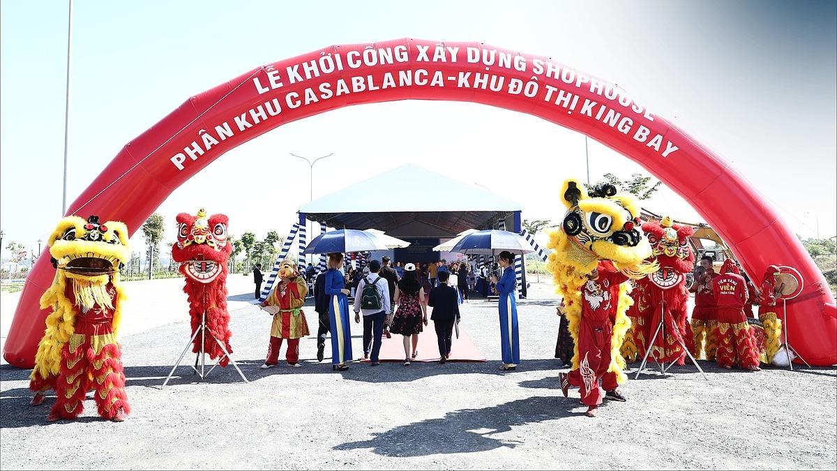 Thêm đơn tố cáo chủ đầu tư King Bay, Công an Đồng Nai chuyển hồ sơ cho TP.HCM điều tra - Ảnh 1.