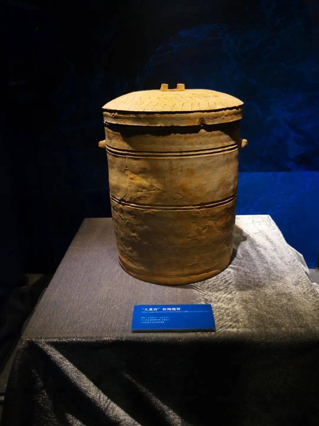 Kho báu cổ vật điêu khắc khổng lồ được khai quật từ lăng mộ hơn 2000 năm khiến cả thế giới sững sờ - Ảnh 5.