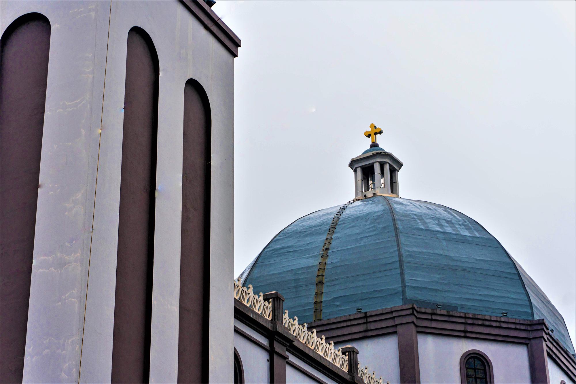 Về thăm nhà thờ Khoái Đồng, nơi thờ hiện thân của ông già Noel - Ảnh 6.