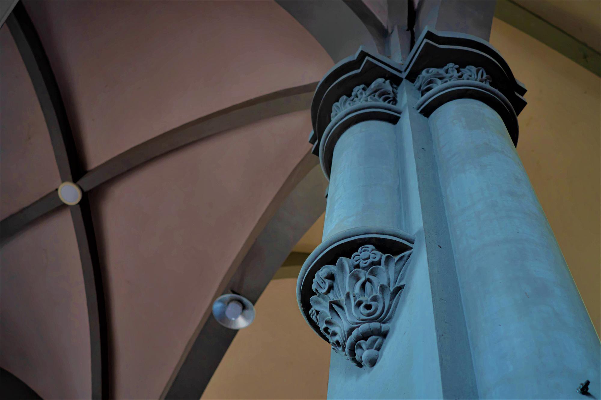 Về thăm nhà thờ Khoái Đồng, nơi thờ hiện thân của ông già Noel - Ảnh 15.