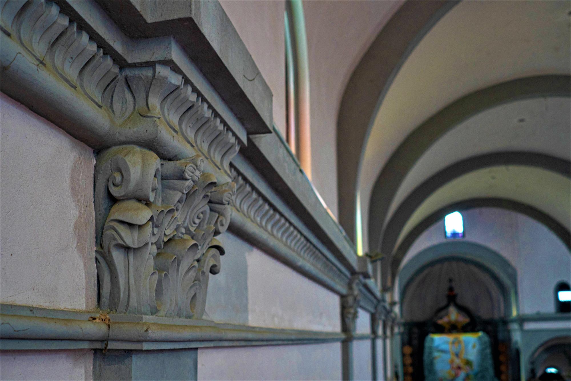 Về thăm nhà thờ Khoái Đồng, nơi thờ hiện thân của ông già Noel - Ảnh 16.