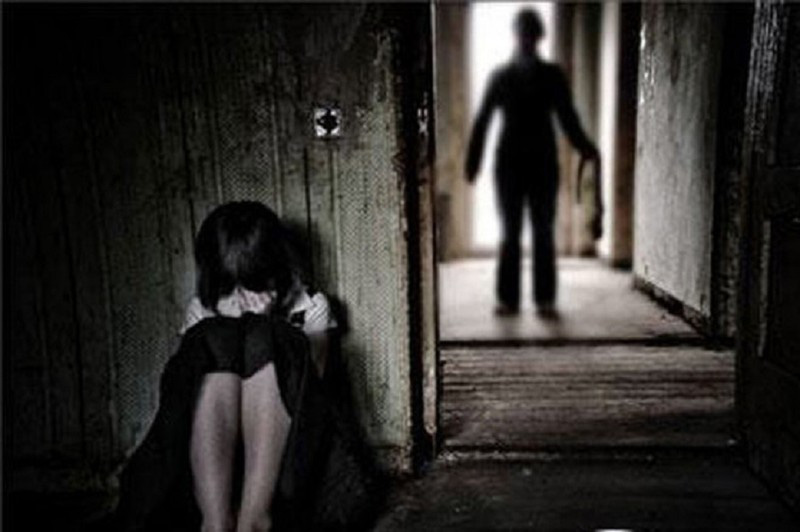6 lần dọa giết bé gái sau khi xâm hại - Ảnh 1.