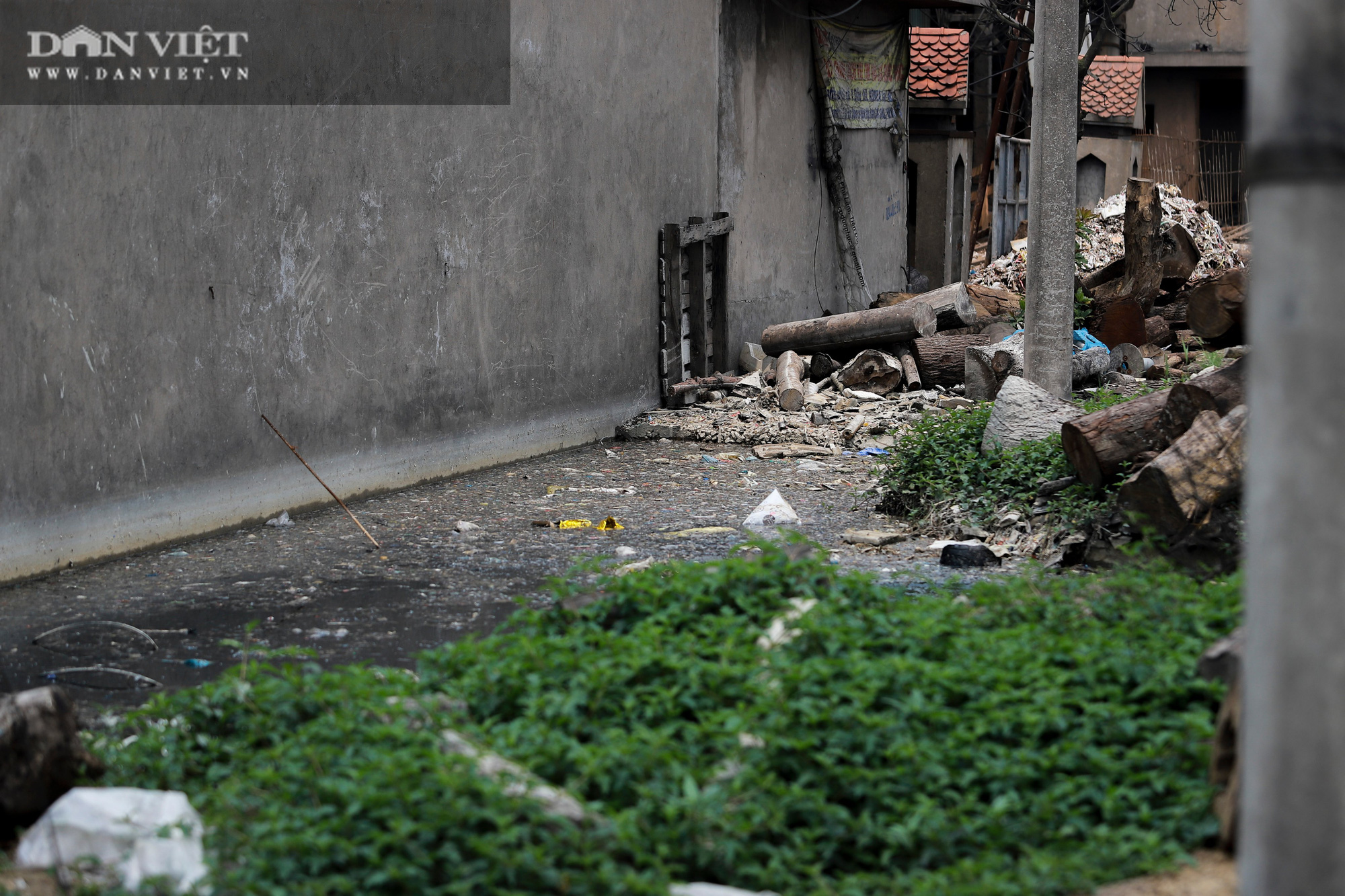 Ám ảnh khủng khiếp ở làng giấy Phú Lâm: Ô nhiễm đến con ruồi cũng không sống nổi, công nhân bán mòn sức - Ảnh 29.