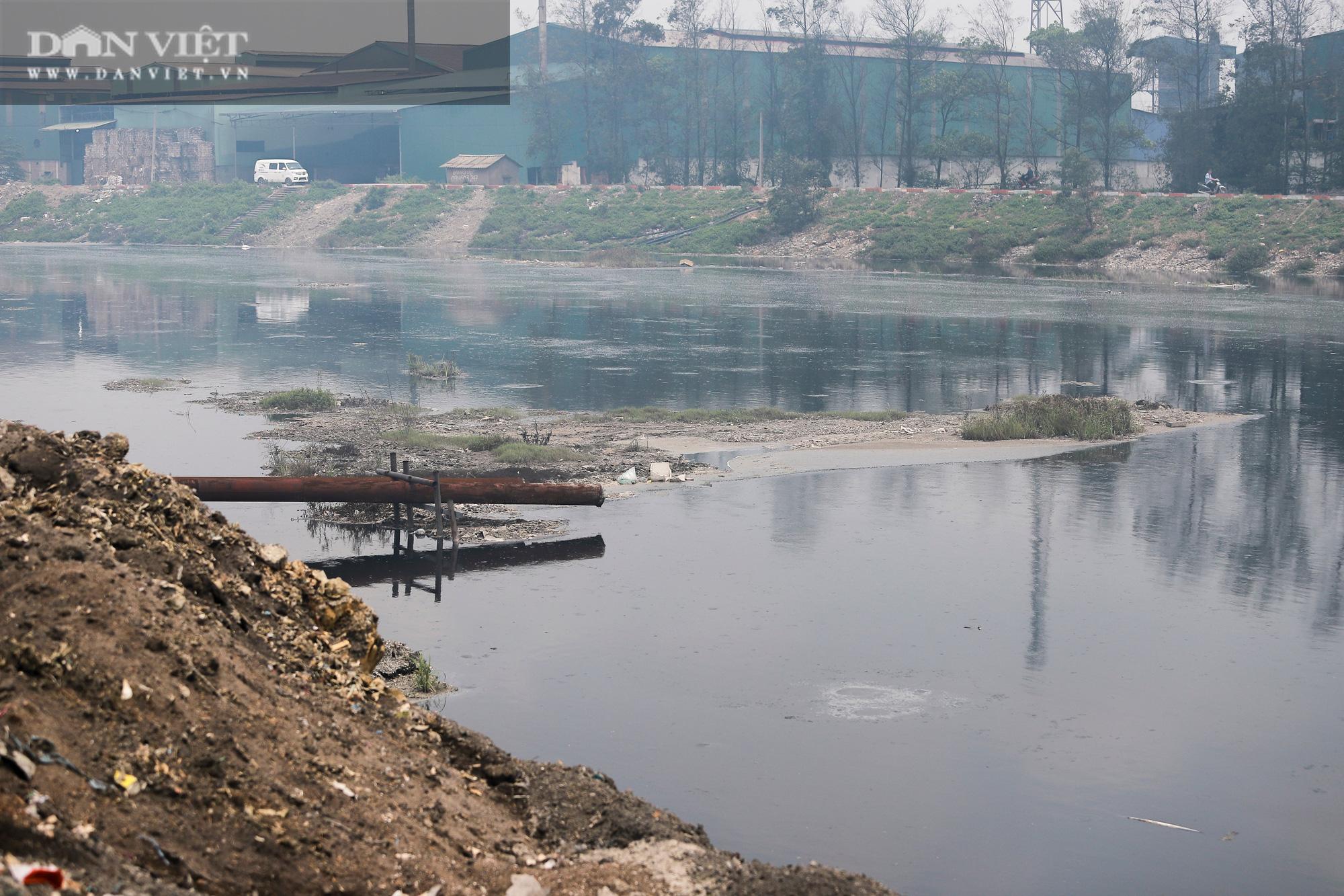 Ám ảnh khủng khiếp ở làng giấy Phú Lâm: Ô nhiễm đến con ruồi cũng không sống nổi, công nhân bán mòn sức - Ảnh 34.