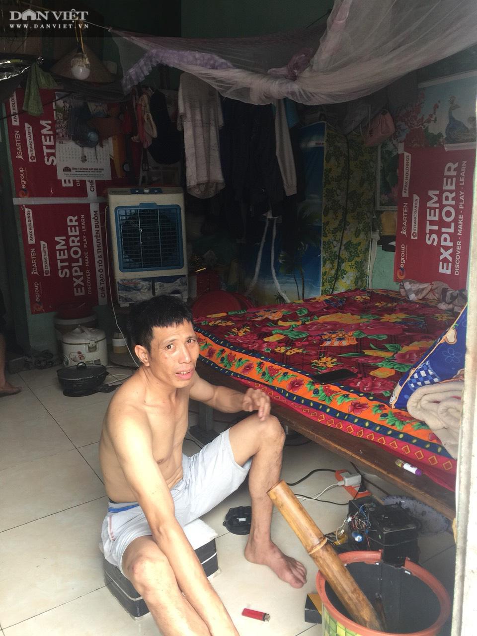 Ám ảnh khủng khiếp ở làng giấy Phú Lâm: Ô nhiễm đến con ruồi cũng không sống nổi, công nhân bán mòn sức - Ảnh 13.