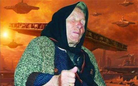 Lời tiên tri gây sốc của Vanga về người ngoài hành tinh - Ảnh 1.