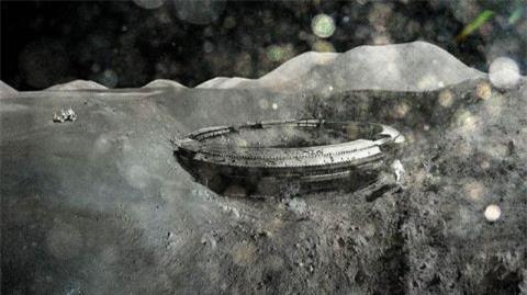 Lời tiên tri gây sốc của Vanga về người ngoài hành tinh - Ảnh 4.