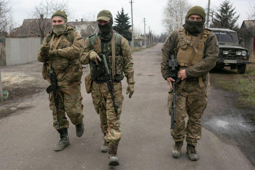 Tướng hàng đầu của Ukraine cảnh báo tình huống bất ngờ với Nga - Ảnh 1.