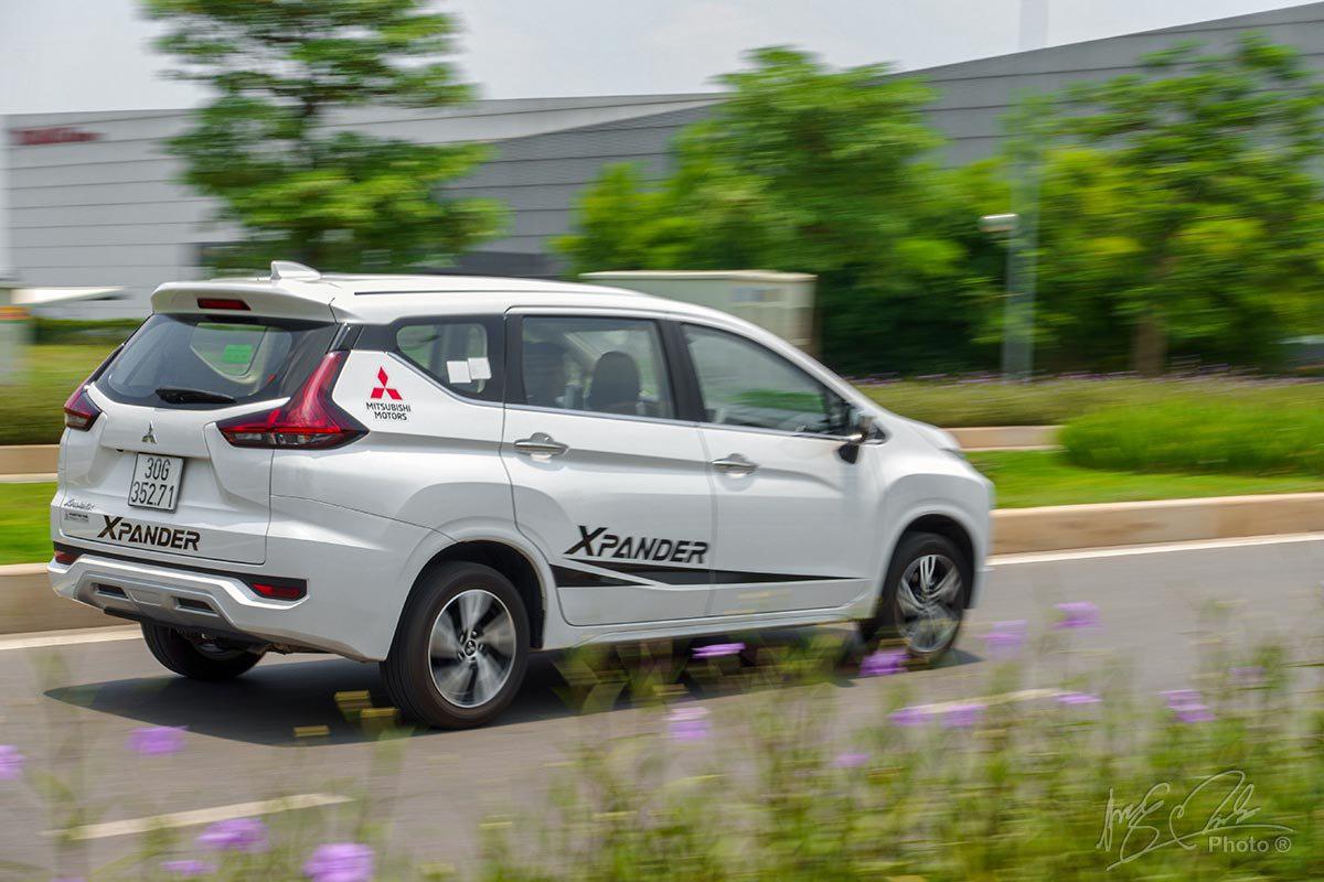 Nhược điểm xe Mitsubishi Xpander mà người dùng cần biết trước khi mua - Ảnh 1.