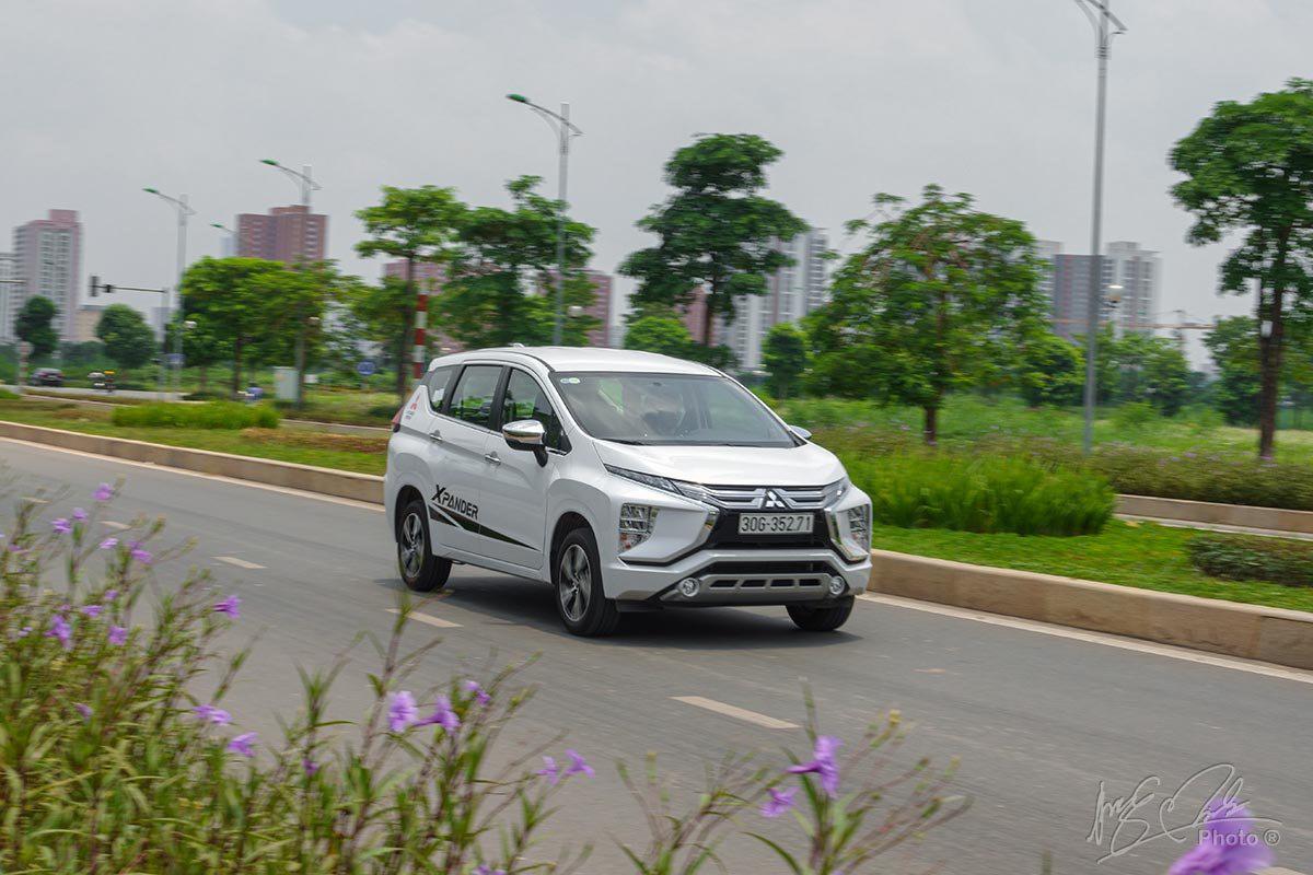 Nhược điểm xe Mitsubishi Xpander mà người dùng cần biết trước khi mua - Ảnh 2.