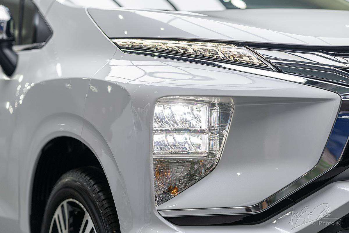 Nhược điểm xe Mitsubishi Xpander mà người dùng cần biết trước khi mua - Ảnh 3.