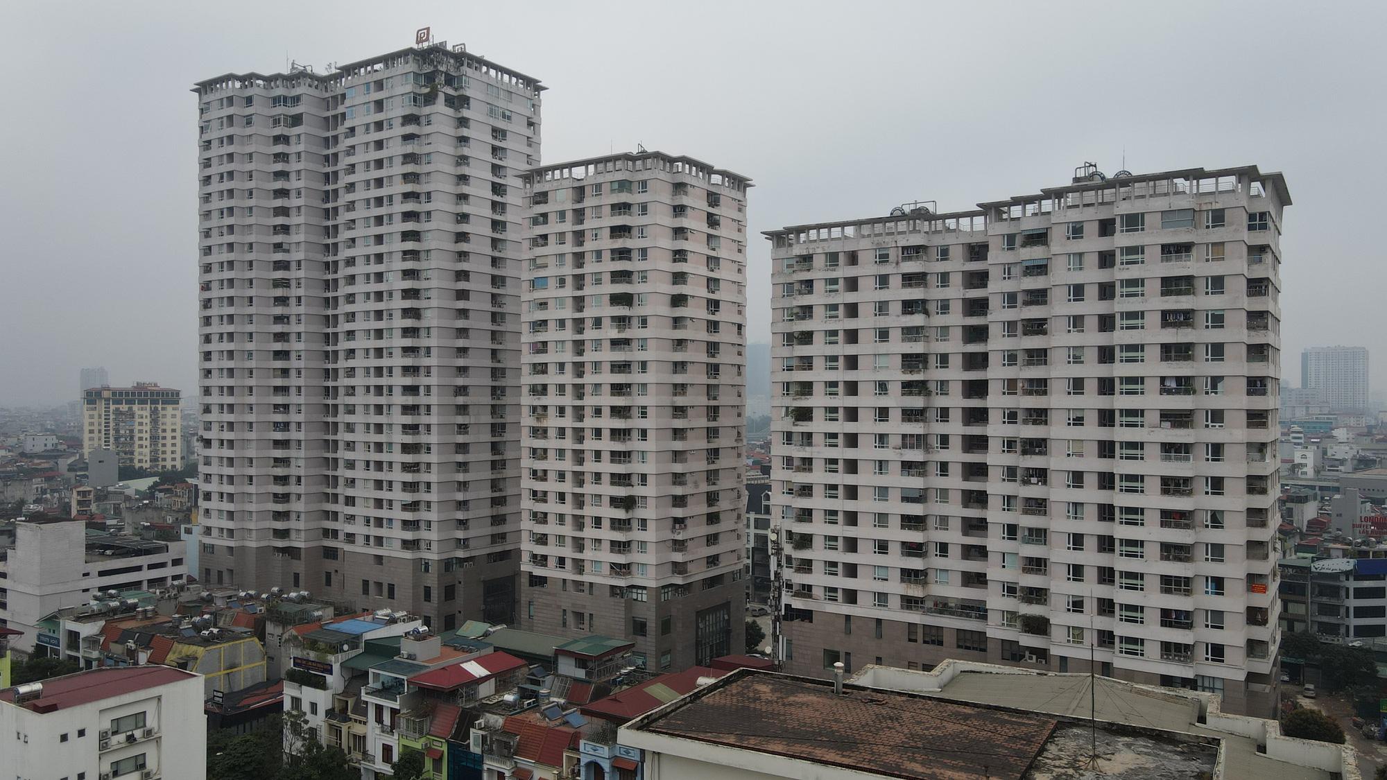 Hà Nội cập nhập dữ liệu về giá nhà đất hàng tháng - Ảnh 1.