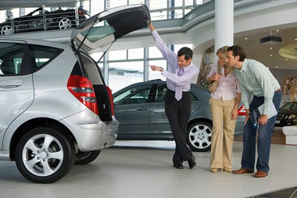 Kinh nghiệm thương lượng, đàm phán để mua xe ô tô cũ giá tốt - Ảnh 1.