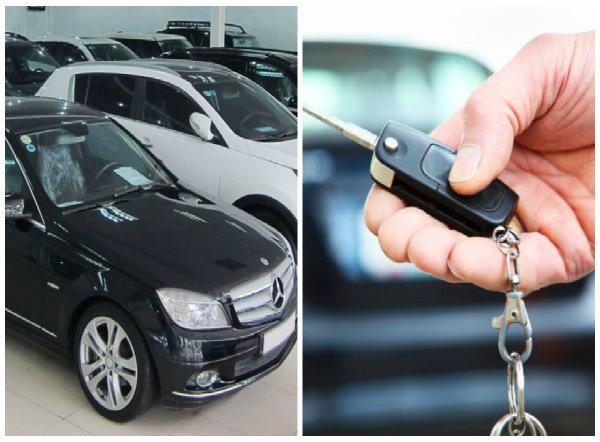 Kinh nghiệm thương lượng, đàm phán để mua xe ô tô cũ giá tốt - Ảnh 2.