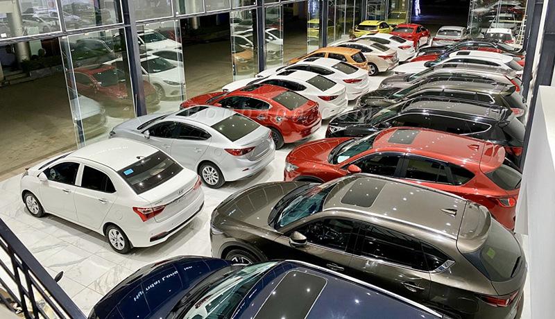 Kinh nghiệm thương lượng, đàm phán để mua xe ô tô cũ giá tốt - Ảnh 3.
