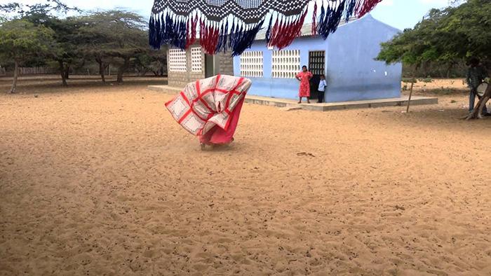 """Ấn tượng với vũ điệu """"sinh sản"""" Chichimaya - nơi các thiếu nữ Wayuu """"bắt chồng"""" - Ảnh 4."""